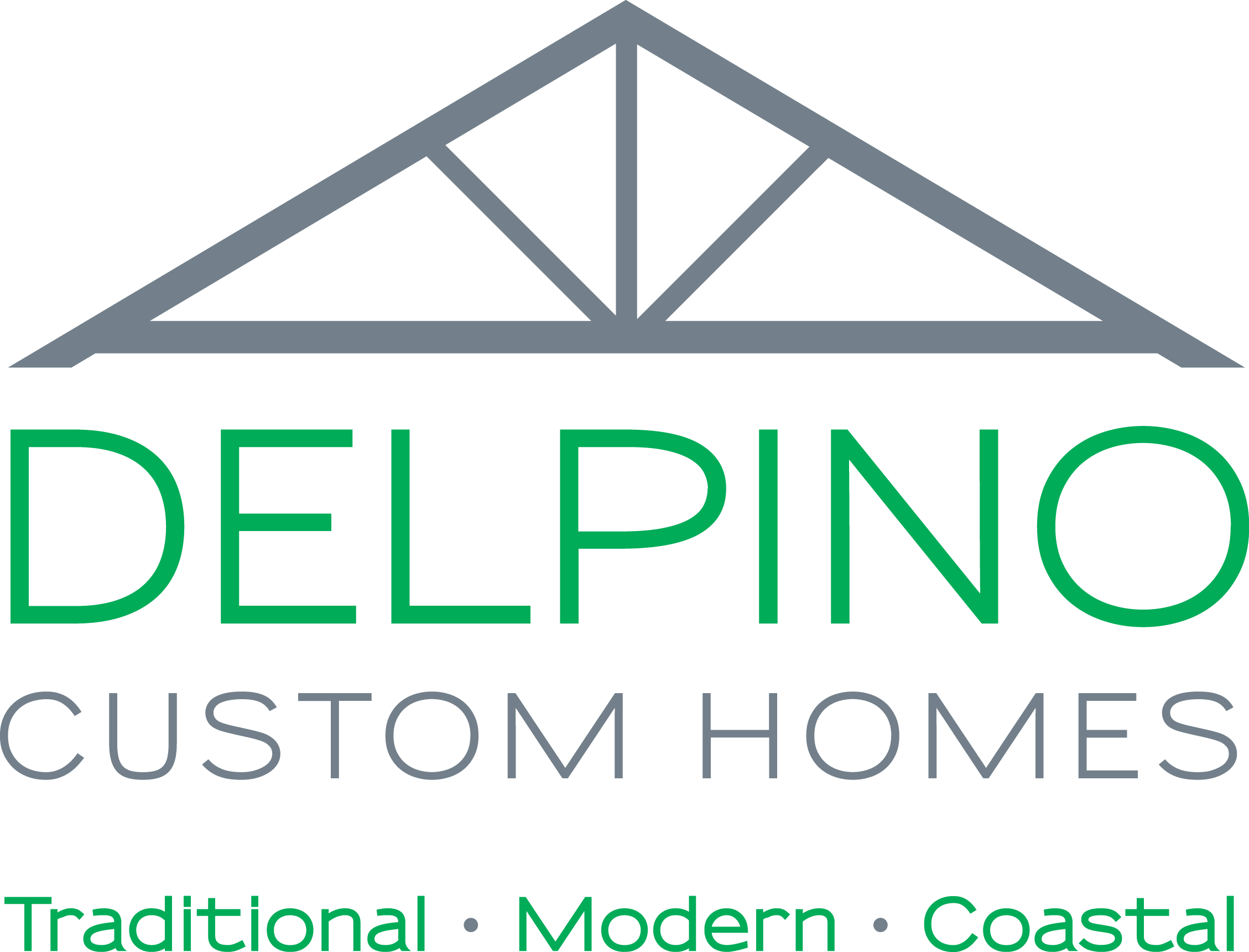 Delpino Custom Homes
